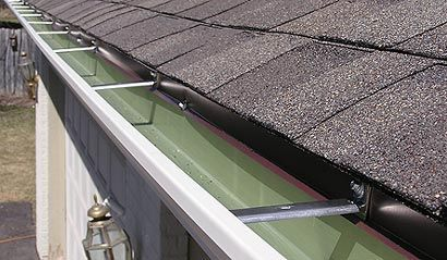 Rain Gutters And Seamless Gutter Systems In Columbus Ohio We Use