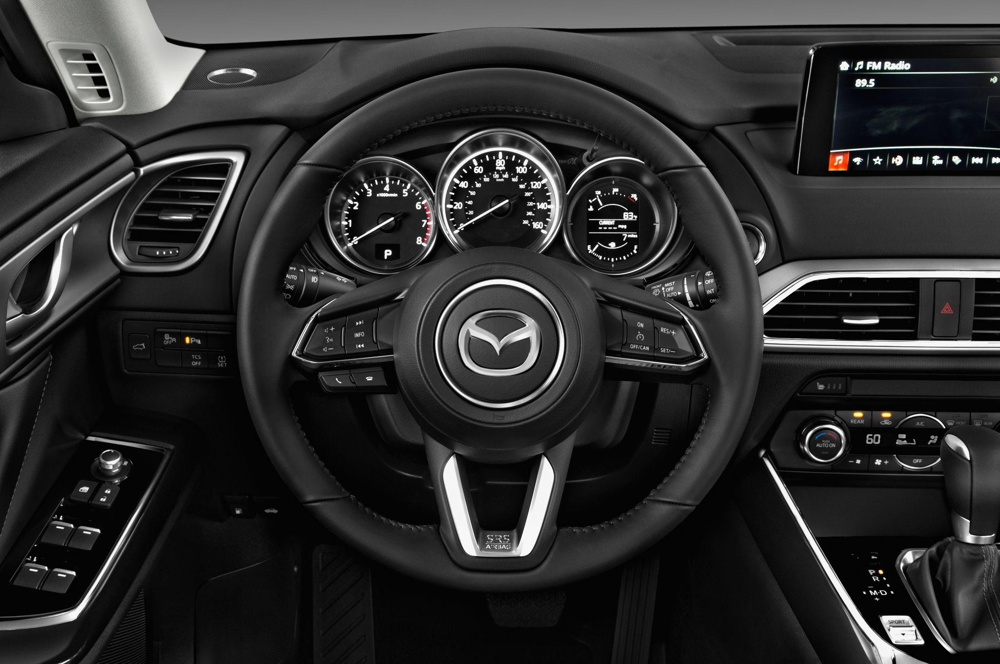 2019 Mazda Cx 9 Release Specs And Review Mazda Cx 9 Mazda Mazda Cx 7
