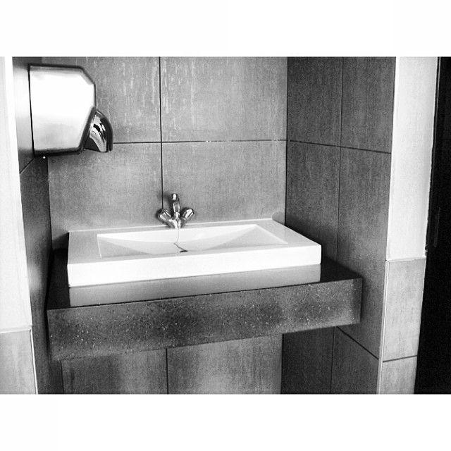 Kfc Restroom Washing Area Vanity Bathroom Vanity Restroom