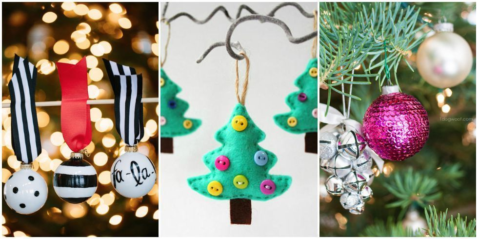 Easy Decorations For Christmas Part - 41: Easy Decorations To Make At Home Home Design