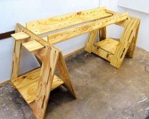 Meine Möbel | Holzwerkerblog von Heiko Rech