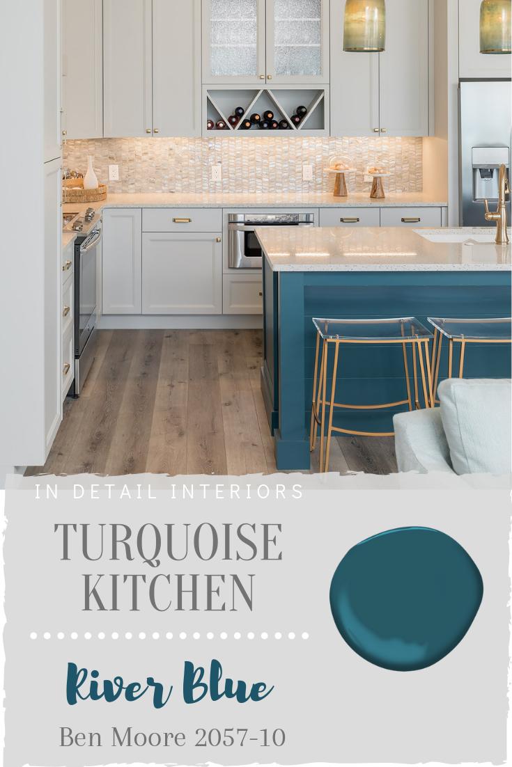 Online Design Q And A Turquoise Kitchen Kitchen Cabinet Colors Kitchen Plans