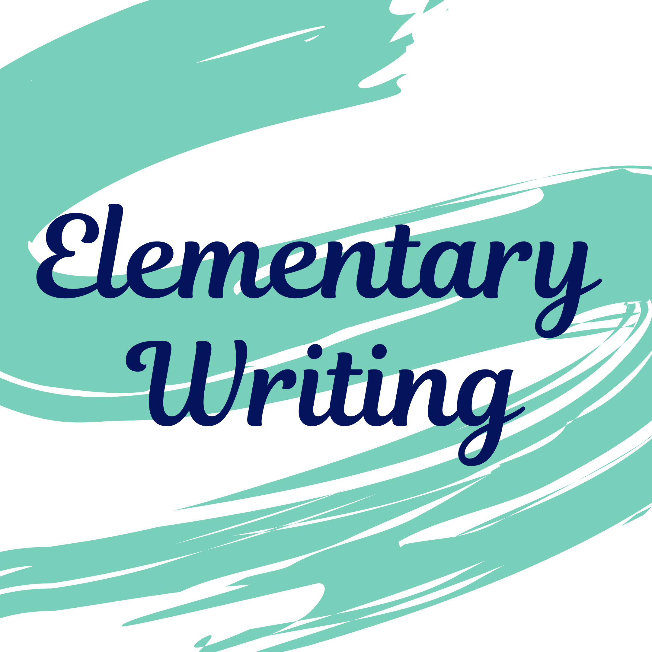 A Collection Of Ideas For Writing Lessons And Writing