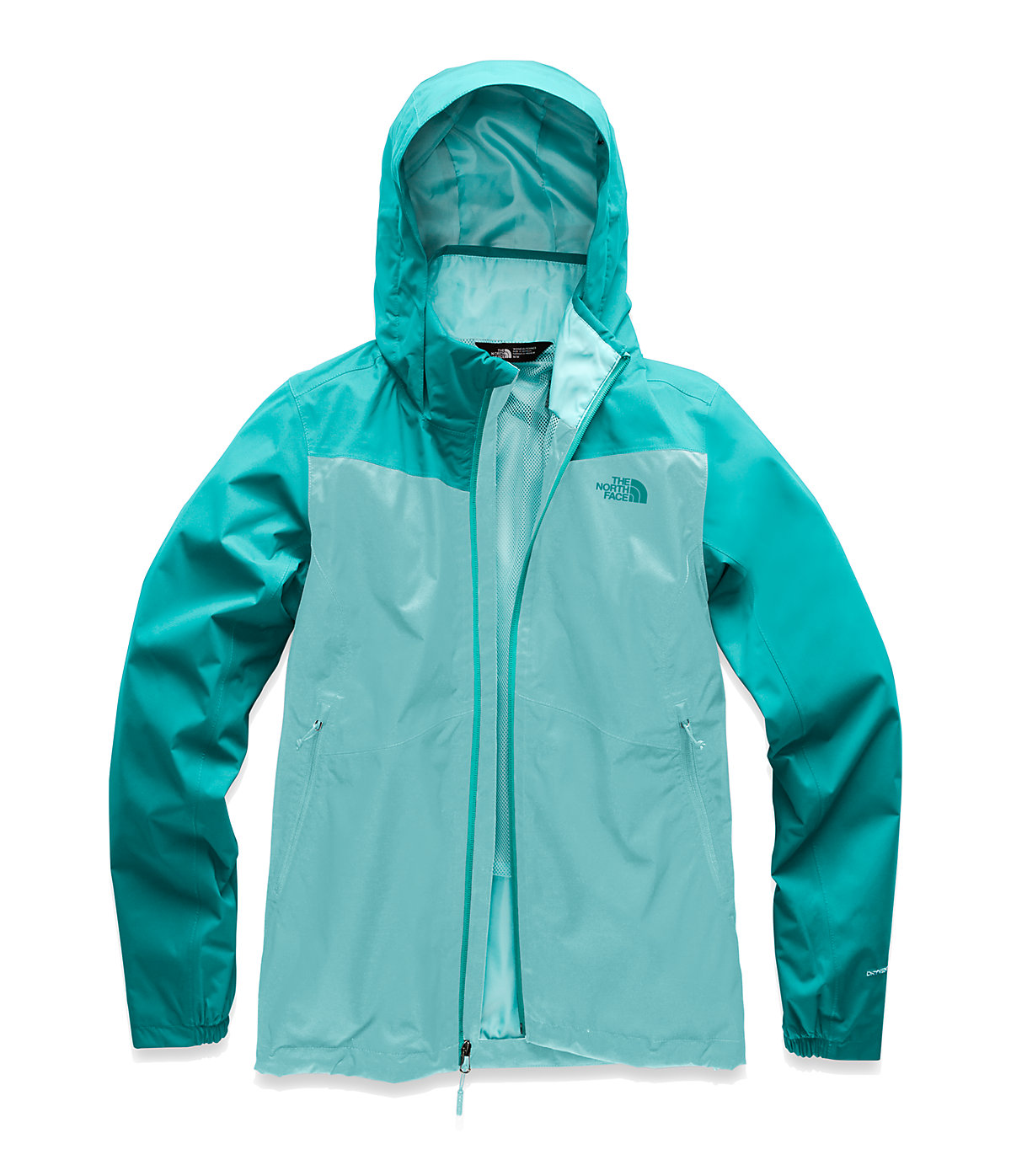 fab4237866698 The North Face Women s Resolve Plus Rain Jacket
