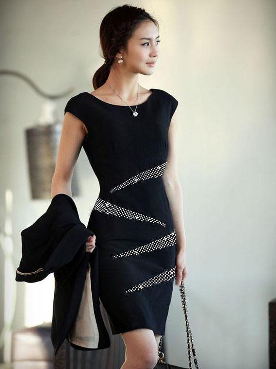 minihems.com elegant short dresses (15) #shortdresses
