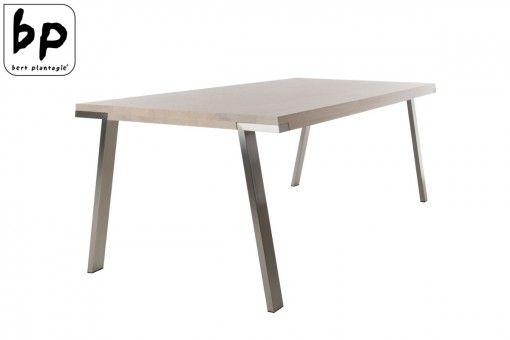Bert Plantagie Tafel : Seven een unieke designtafel van bert plantagie interieur