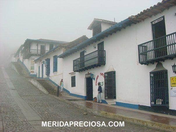 Chachopo,Mérida | Merida, Venezuela, South america