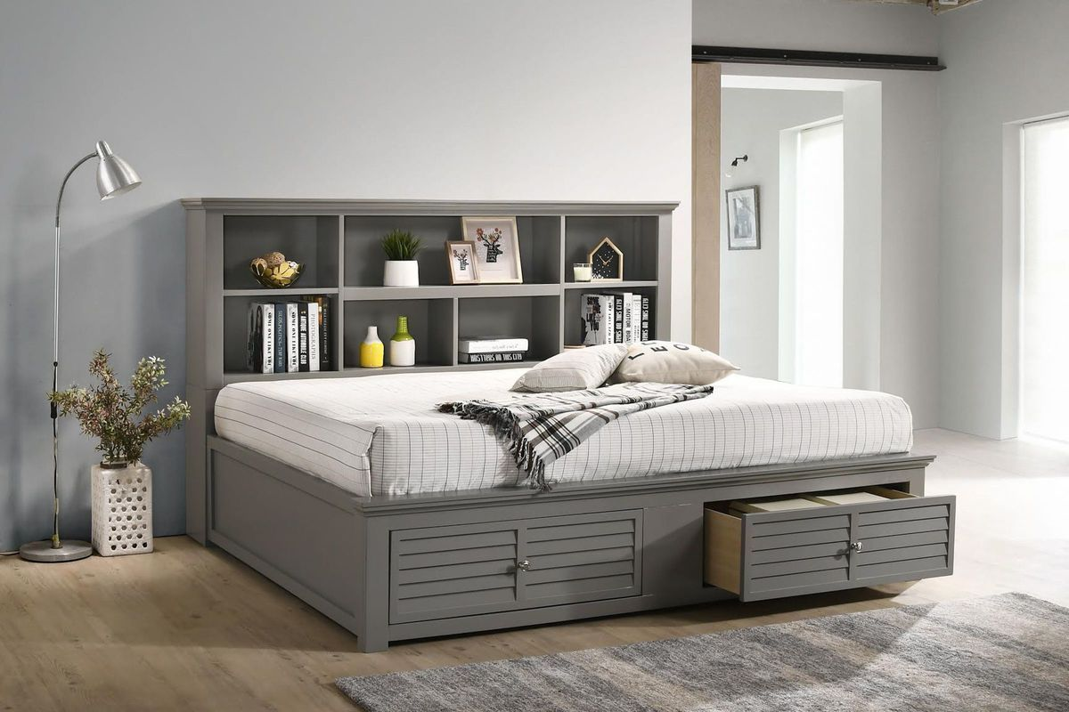 Grant Full Daybed Full daybed, Cheap furniture stores