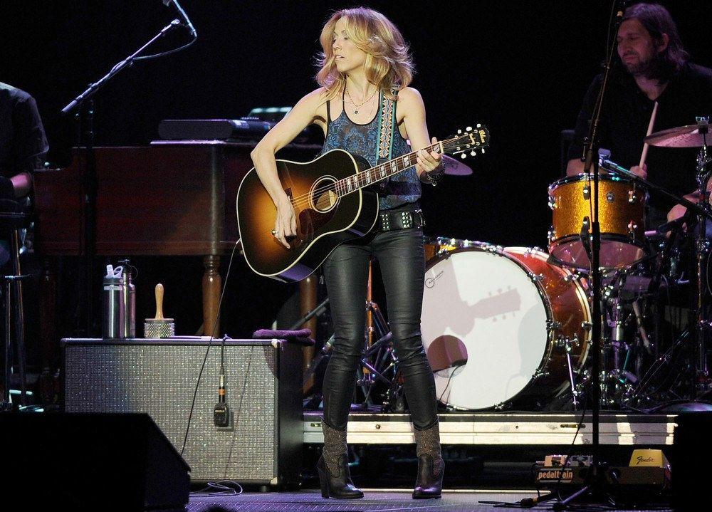 Sheryl Crow @ The Hard Rock Live