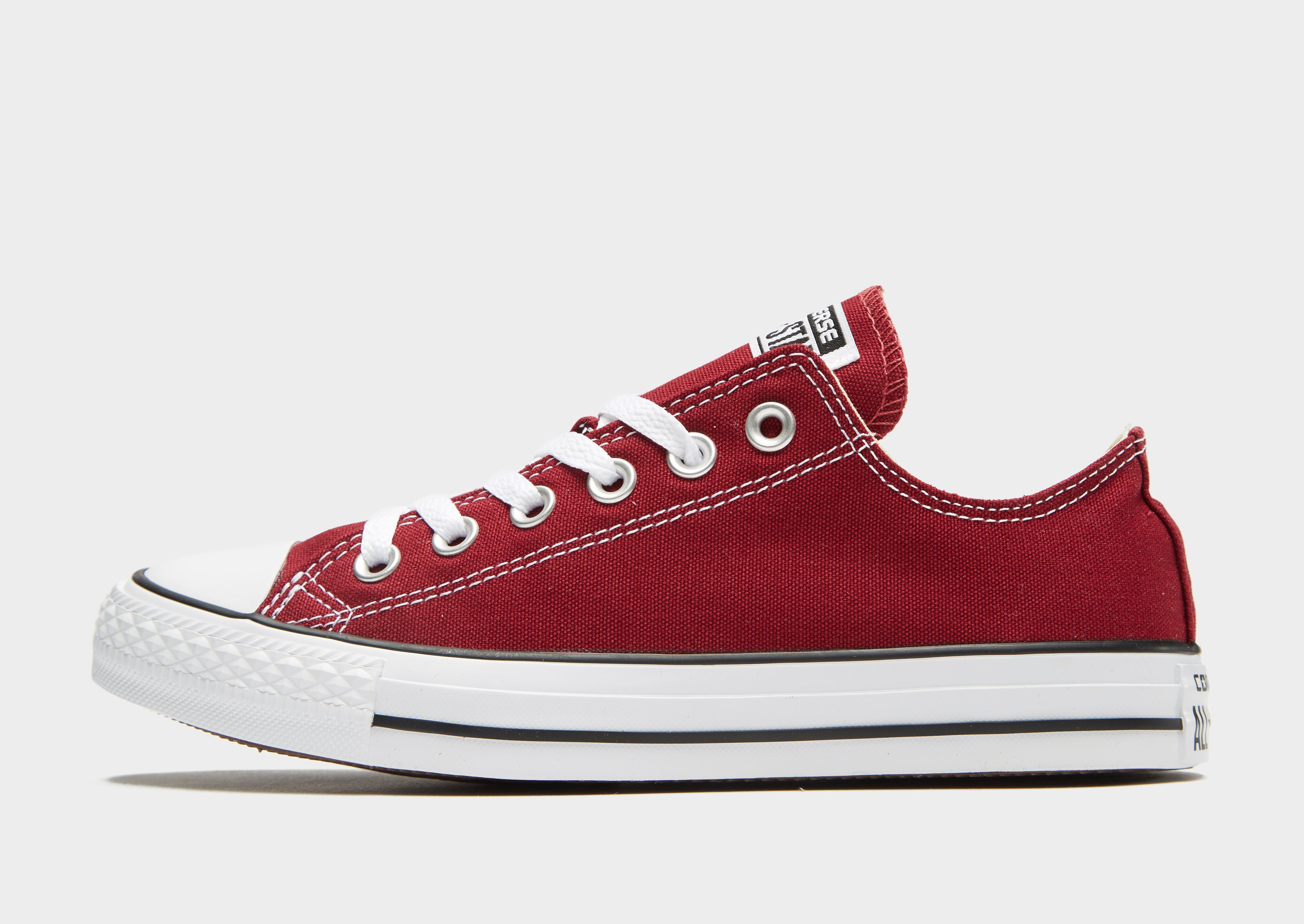 Tienda - red converse jd sports - OFF