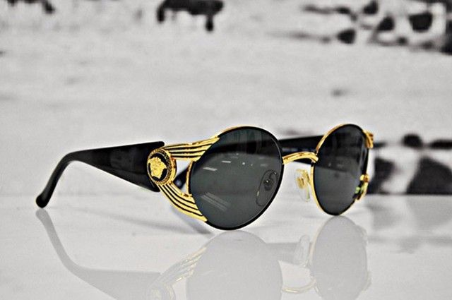 f16f76c003198 Versace Model S65 Designed by Gianni Versace for Biggie Smalls