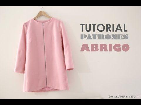 Translate abrigo impermeable