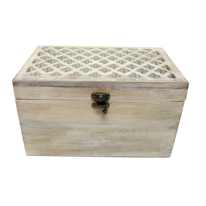 Abilene Decorative Box