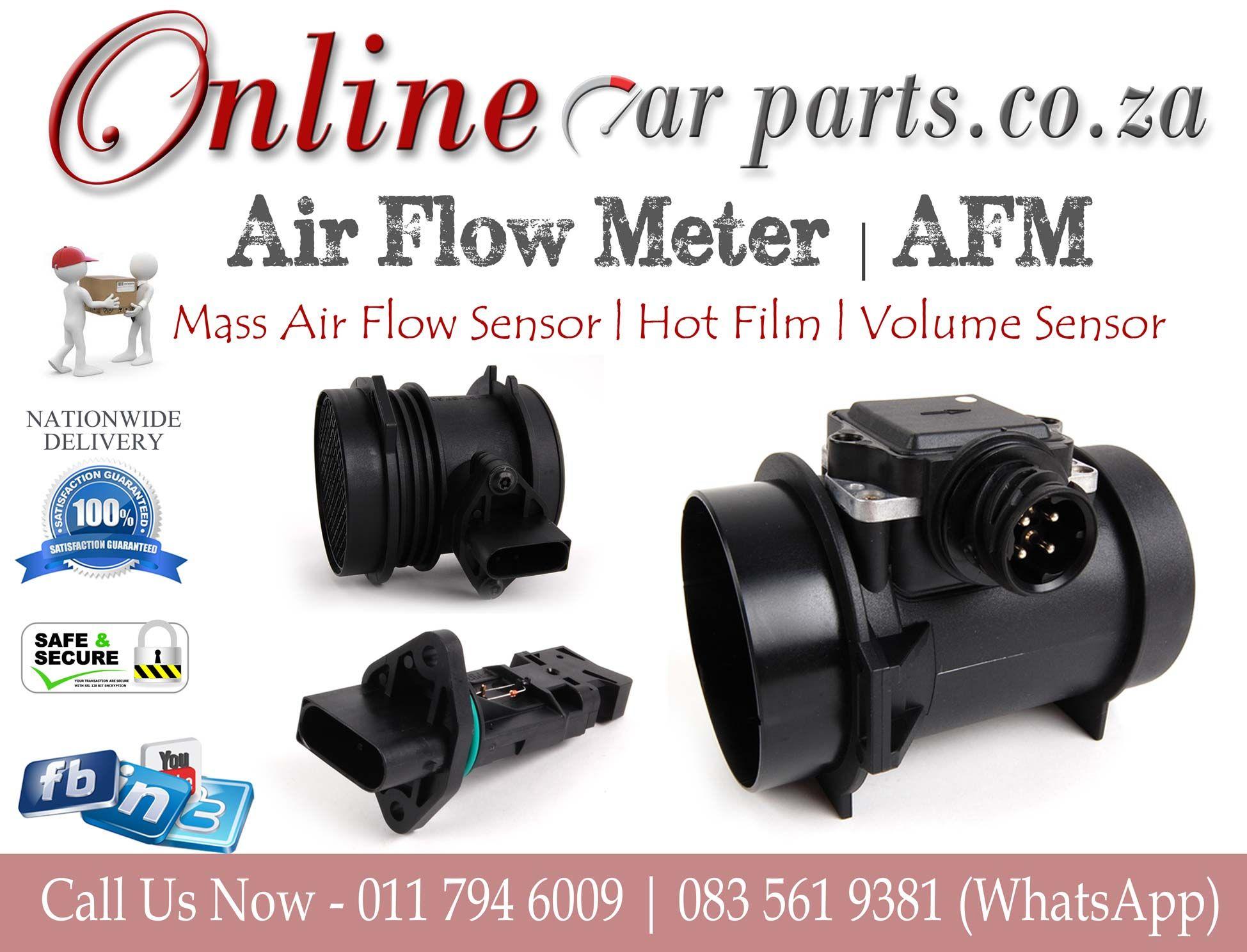 High Quality Air Flow Meter Mass Air Flow Sensor AFM MAF