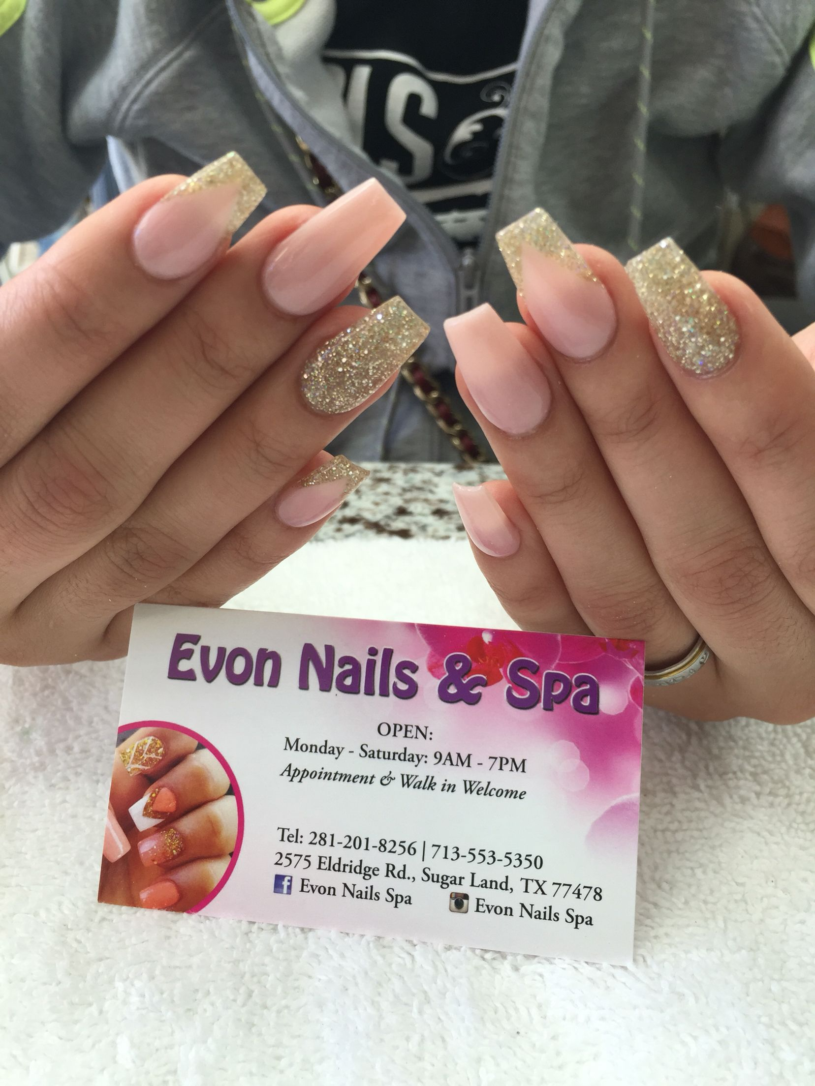 Progressive Color Nails and Spa Information - Totaltravel.US