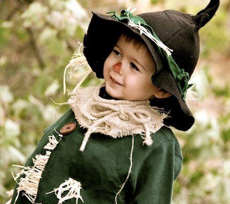 DIY Halloween Costumes Craft Ideas Pinterest Disney babies - scarecrow halloween costume ideas