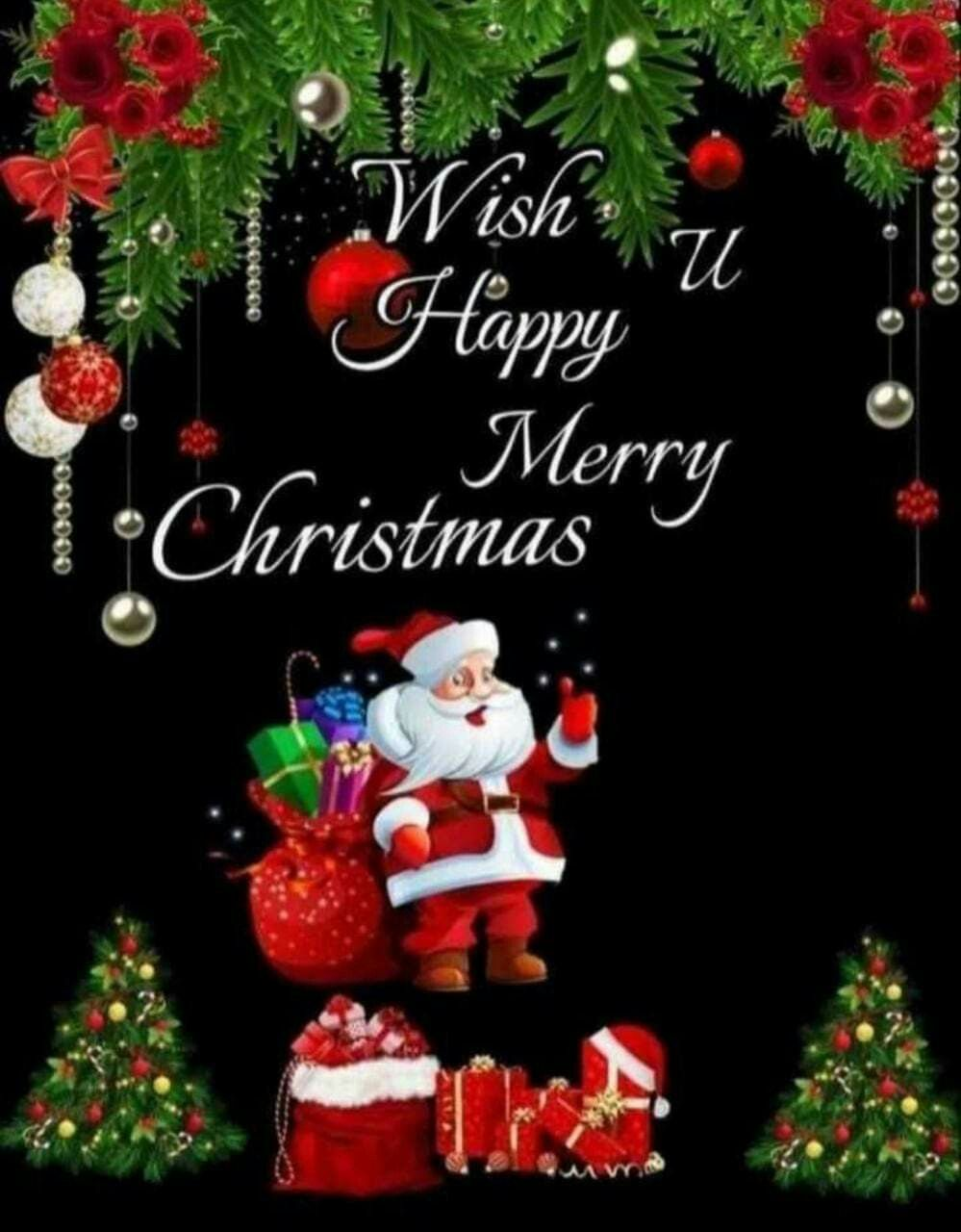 Happy merry christmas by Beautiful life SKL on Beautiful