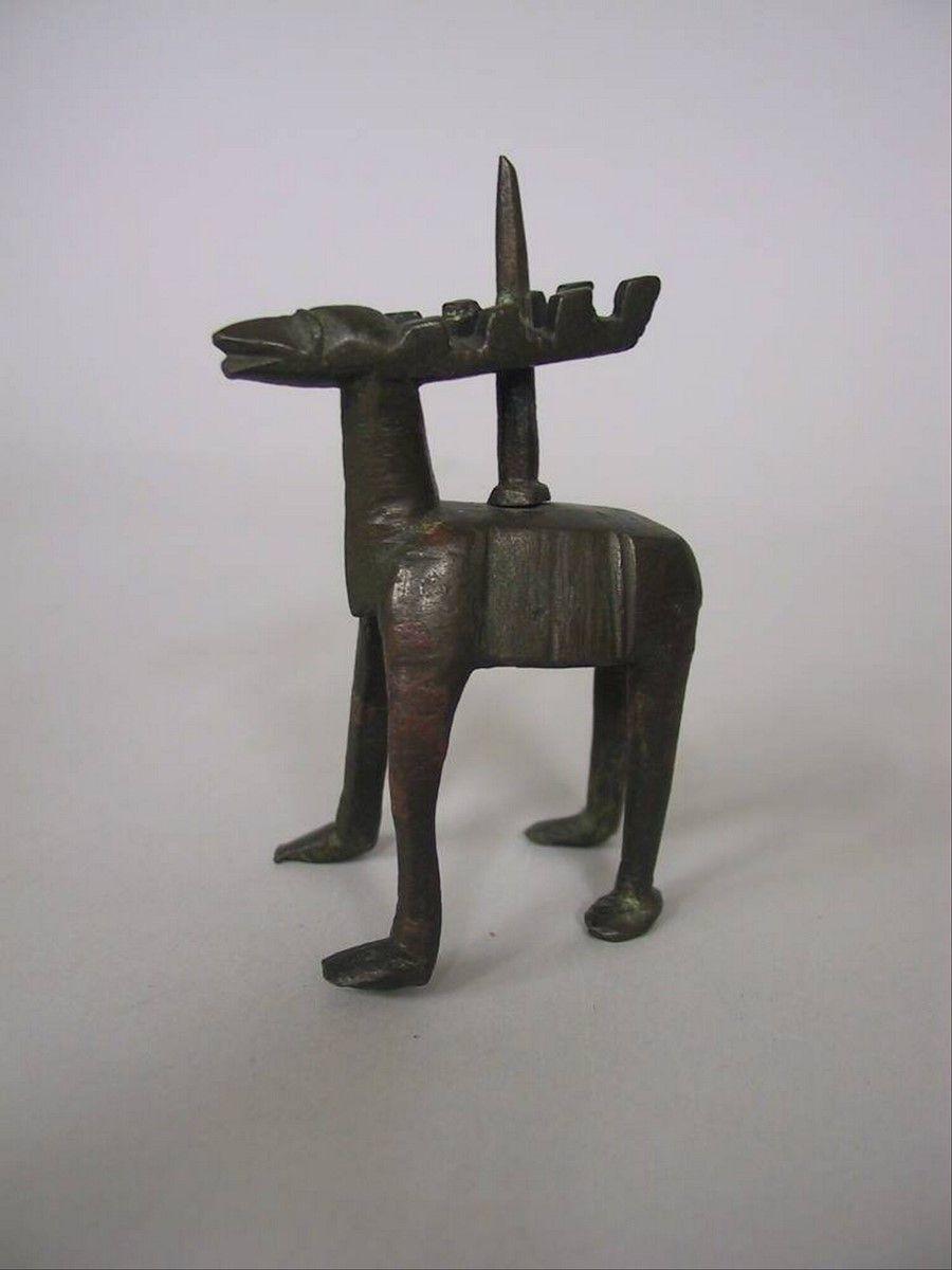 kandelaar, Anoniem, 1300-1400 | Museum Boijmans Van Beuningen ...