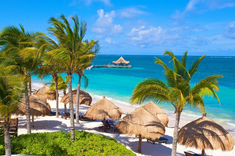 Desire Pearl Resort Spa All Inclusive Puerto Morelos Mex Best Vacation Spots Cancun Resorts Vacation Spots