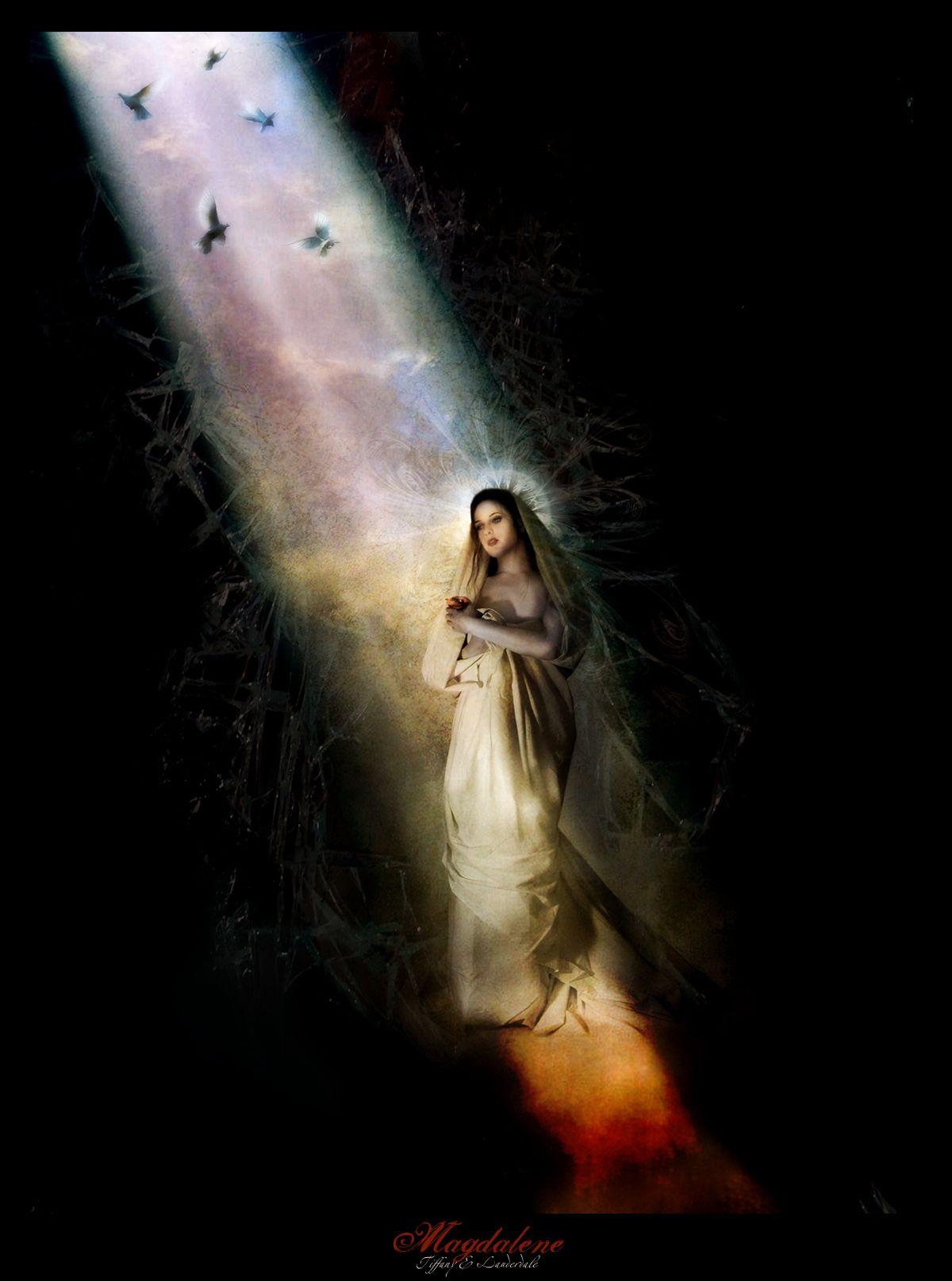 Magdalene by Solemn-Hypnotic on deviantART