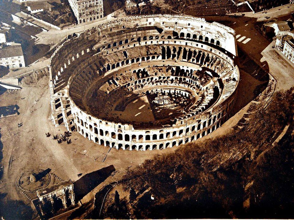 Dido Of Carthage Rome Travel Sights Ancient Rome