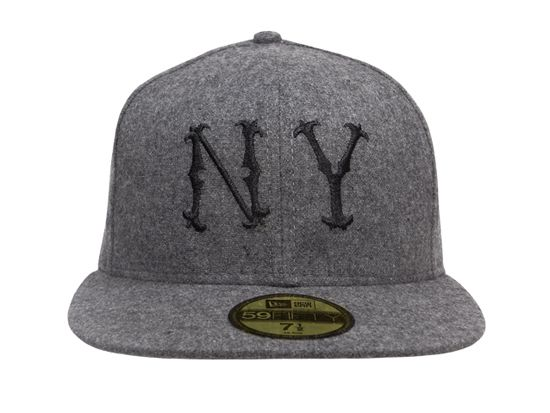 New York Highlanders New Era 59Fifty Fitted Cap  95651fb5915f