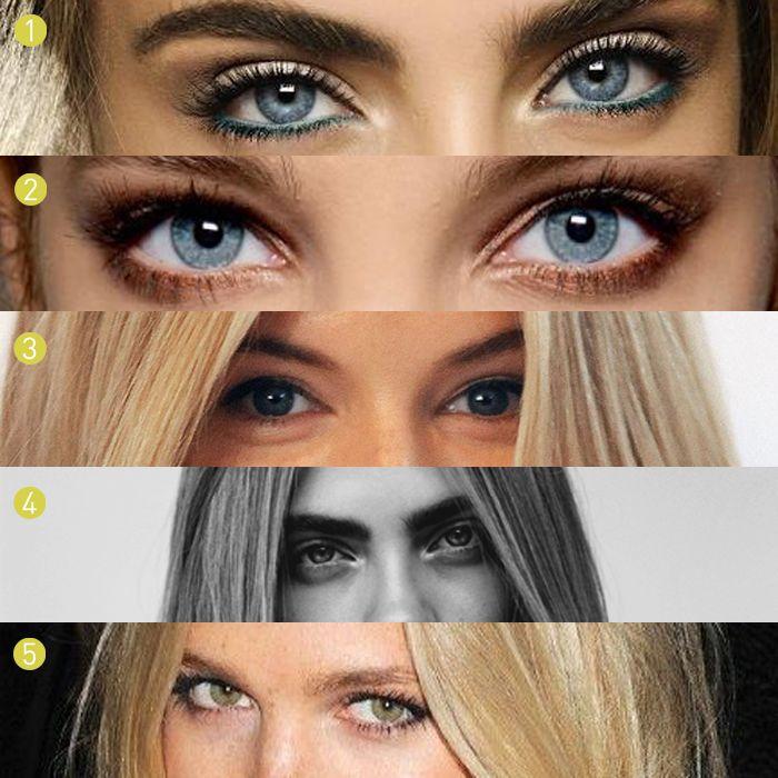 Eye Makeup for Blondes   Makeup   Pinterest   Makeup for blondes ...
