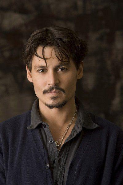 Johnny Depp Photo: Johnny Depp