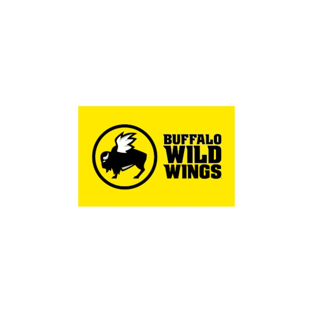 Buffalo Wild Wings $50 (Email Delivery)