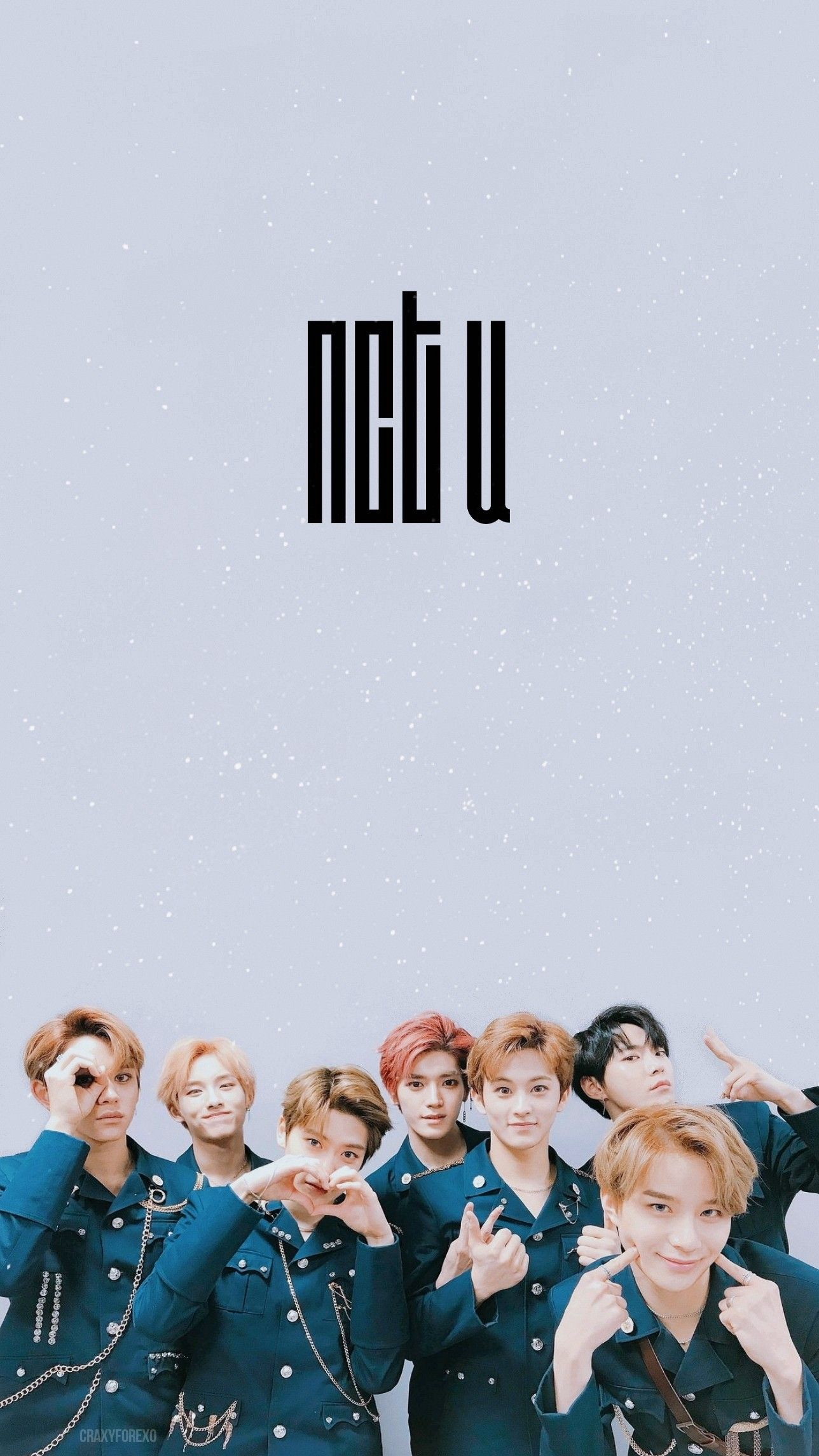 Nctu Nct Nct Wallpaper Nct Wallpaper Nct Wallpapers In 2019