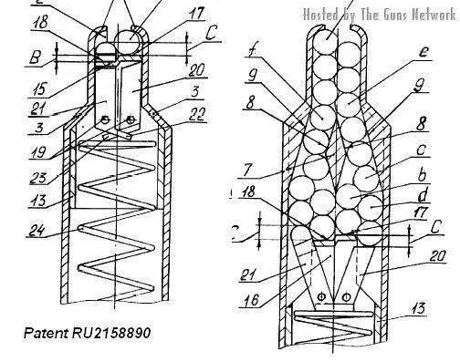 quad m diagram
