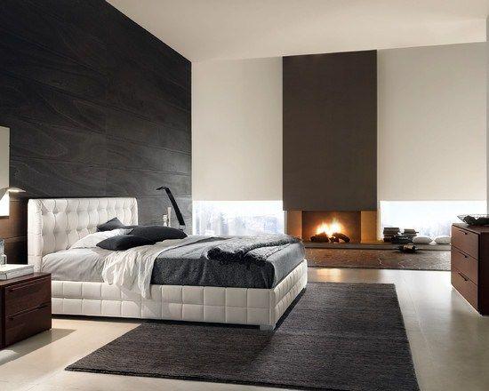 chambre a coucher design deco chambre
