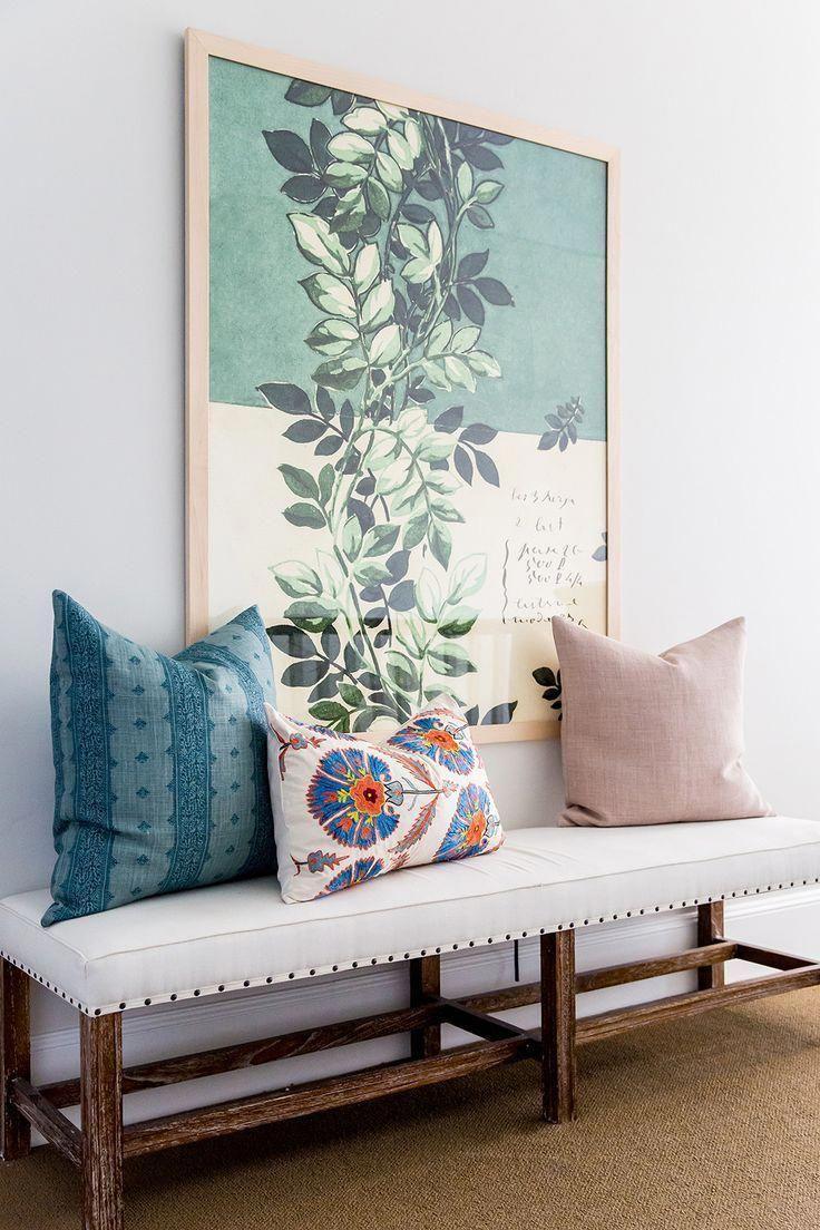 Rising Vine #livingroomdecor | Home decor, Interior design ...