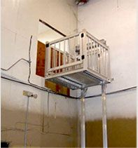 Commercial industrial lifts for Diy elevator plans