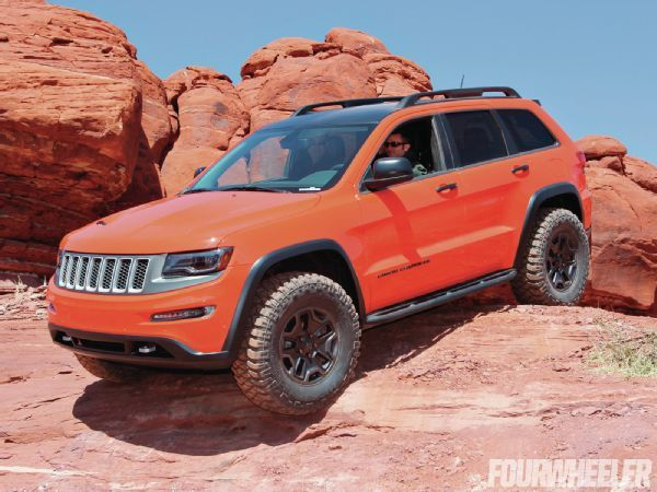 Jeep Grand Cherokee Trailhawk Ii Google Search Jeep Concept Jeep Grand Jeep Grand Cherokee