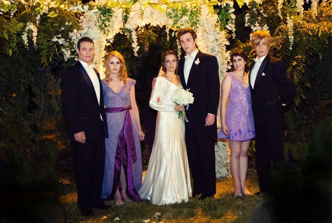 Bella S Wedding Bella Wedding Wedding Dress Twilight [ 733 x 1090 Pixel ]