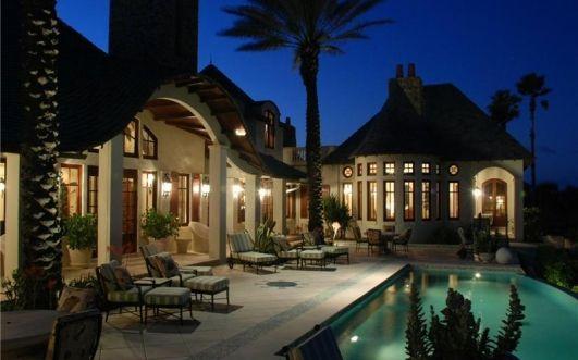 Daily dream home the gallant sea manor modern architecture and design