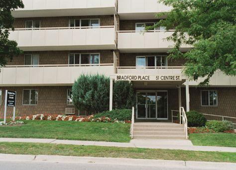 Apartments For Rent In Bradford Ontario
