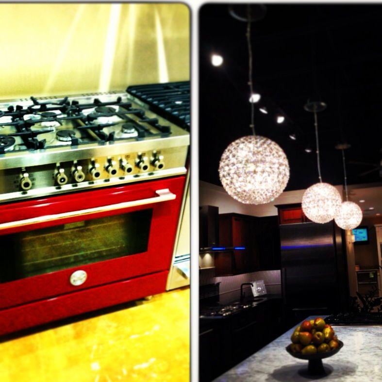 Custom Appliances. Love