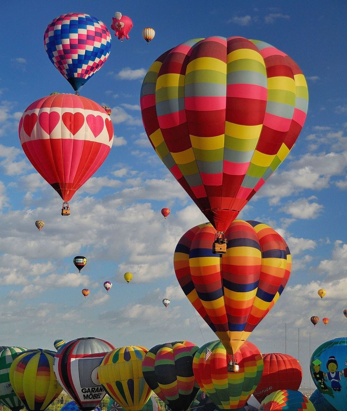 Pin By Tim Whitmore On Up Up And Away With Images Hot Air Balloon Festival