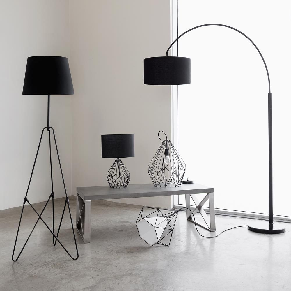 Metal Wire Ceiling Lamp | Floor lamp, Arch and Ceilings