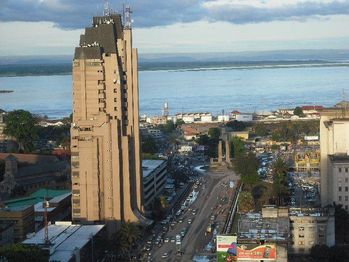 Kinshasa Photo Gallery 1 Photo Per Post Skyscrapercity Kinshasa Democratic Republic Of The Congo Congo