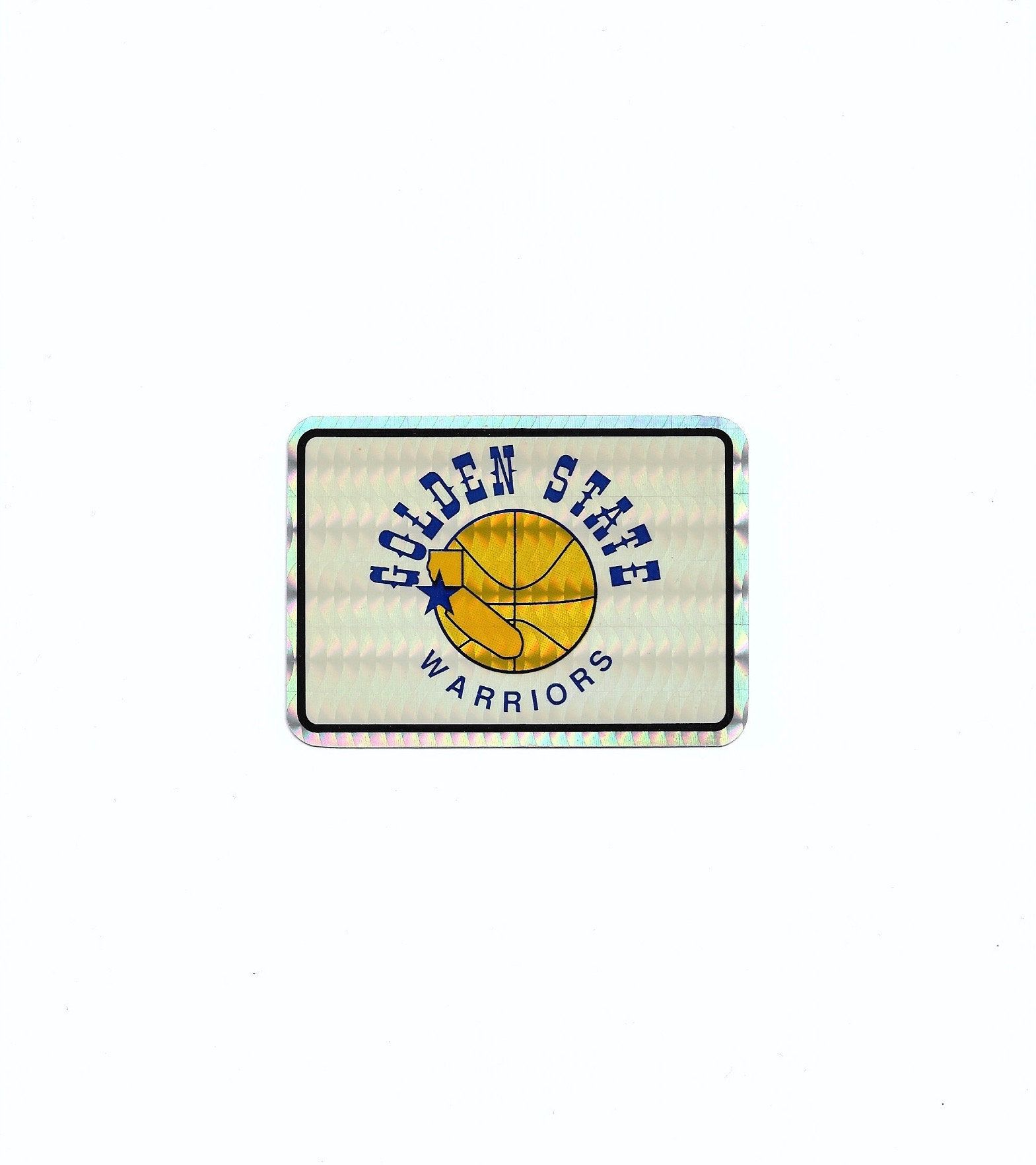 Vintage Golden State Warriors Prism Sticker Vending Decal Etsy Michigan Decal Sticker Collection Travel Stickers [ 1764 x 1569 Pixel ]