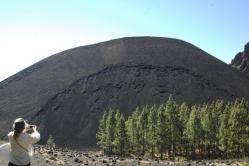 1704 a 1705 Volcán de Siete Fuentes, Fasnia y Arafo (Tenerife)