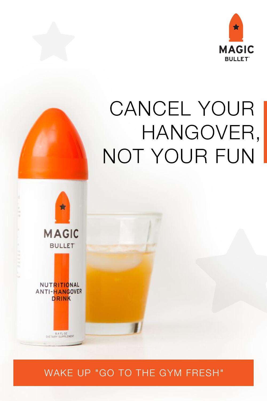 Drink Magic Bullet Drinkmagicbullet Profile Pinterest