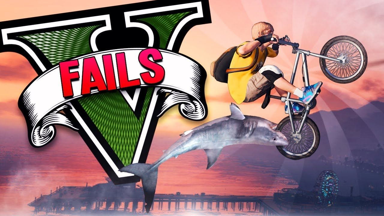 Gta 5 Fails Best Moments Of All Time Gta 5 Funny Moments