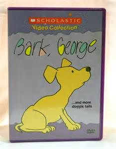 Bark george video