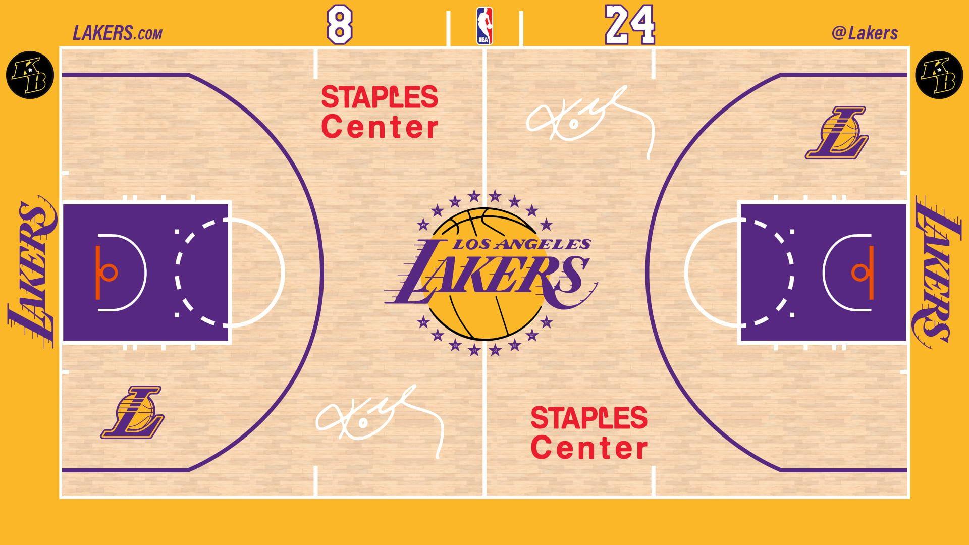 Kobe Bryant Nba Los Angeles Lakers 1080p Wallpaper Hdwallpaper Desktop Los Angeles Lakers Kobe Bryant Lakers [ 1080 x 1920 Pixel ]