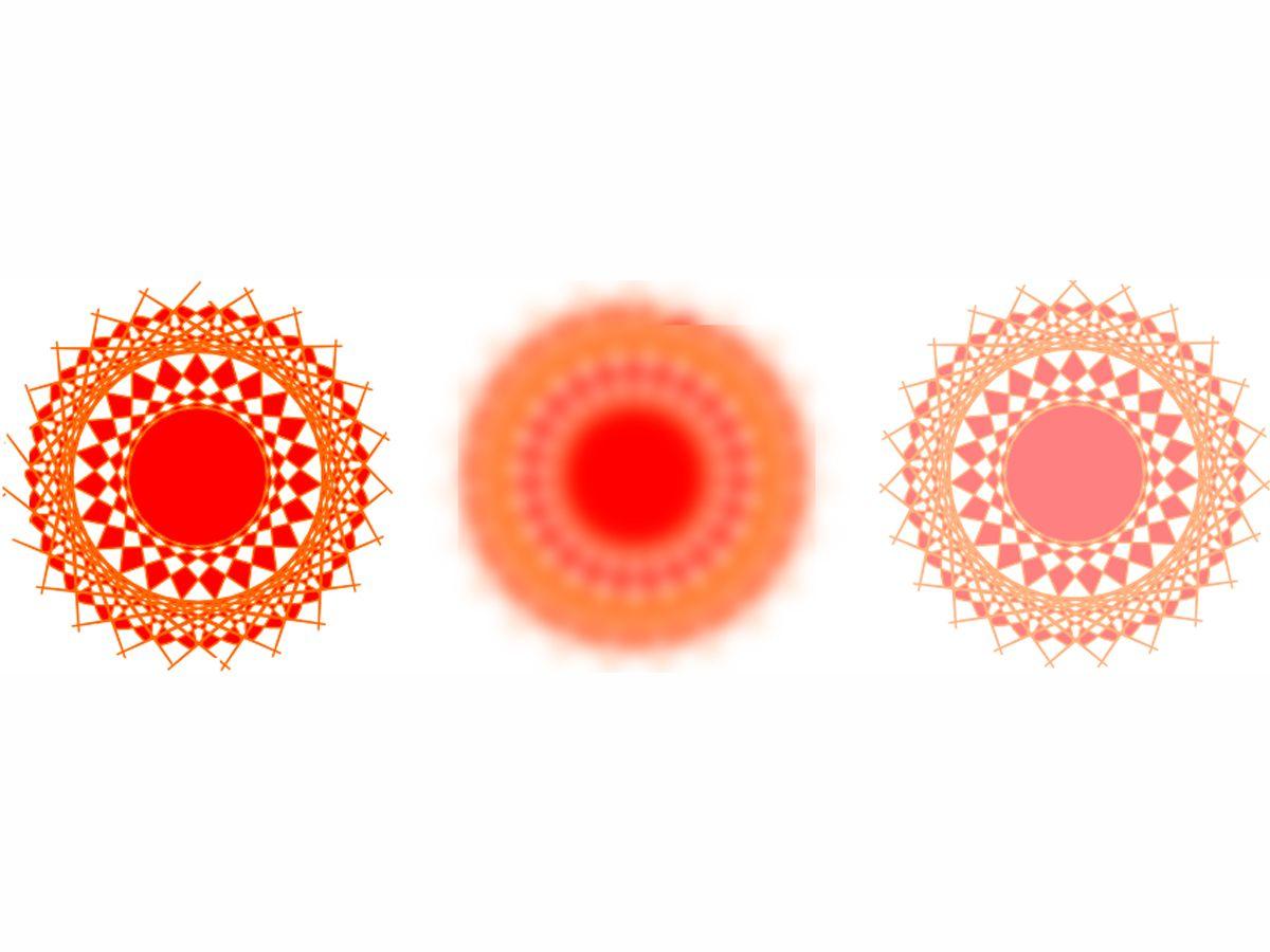Make a Mandala in Inkscape Mandala, Drawings, Art