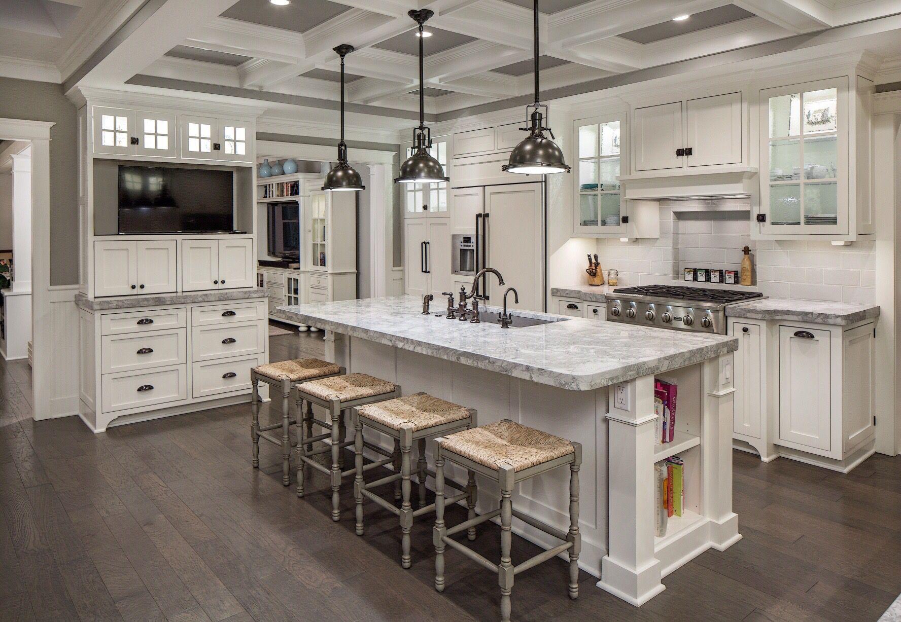 Modern Farmhouse Idea For Butlers Pantry Farmhouse Kitchen